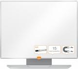 Tabla magnetica 60 x 45 cm Classic Steel Nobo