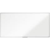 Tabla alba magnetica, 240 x 120 cm, Essence Nobo