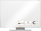 Tabla magnetica emailata 90 x 60 cm Prestige Nobo