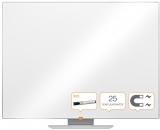 Tabla magnetica emailata 120 x 90 cm Prestige Nobo