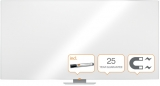 Tabla magnetica emailata 240 x 120 cm Prestige Nobo