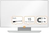 Tabla magnetica Nano Clean format Widescreen 32 inch Nobo