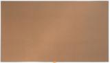 Panou Widescreen 55 inch din pluta Nobo