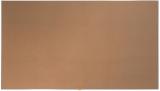 Panou Widescreen 85 inch din pluta Nobo