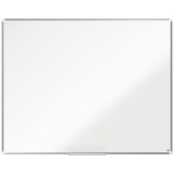 Tabla alba magnetica, otel emailat, 150 x 120 cm, Premium Plus Nobo