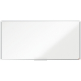 Tabla alba magnetica, otel emailat, 200 x 100 cm, Premium Plus Nobo