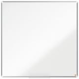 Tabla alba magnetica, otel lacuit, 120 x 120 cm, Premium Plus Nobo