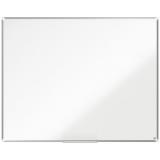 Tabla alba magnetica, otel lacuit, 150 x 120 cm, Premium Plus Nobo