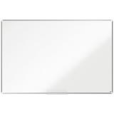 Tabla alba magnetica, otel lacuit, 180 x 120 cm, Premium Plus Nobo