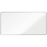 Tabla alba magnetica, otel lacuit, 200 x 100, Premium Plus Nobo