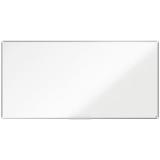 Tabla alba magnetica, otel lacuit, 240 x 120 cm, Premium Plus Nobo