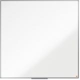 Tabla alba magnetica, 120 x 120 cm, Essence Nobo