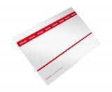 Etichete de carton printabile pentru biblioraft 50 mm, 80 buc/set, Esselte
