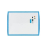 Tabla magnetica 58 x 43 cm rama albastra Joy Nobo
