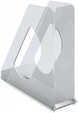 Suport vertical A4 pentru documente Europost Esselte transparent