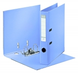 Biblioraft No1 Power, PP/PP, A4, 50 mm, blue, Esselte