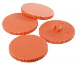 Discuri de rezerva pentru perforator HDC 150/4 10 buc/set Rapid