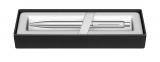 Pix Sentinel Brushed Chrome NT Sheaffer