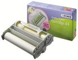 Cartus folie laminare + adeziv repozitionabil A4 7.5m Xyron