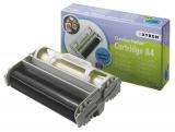 Cartus folie laminare + magnet A4 3.5 m Xyron