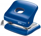 Perforator 30 coli Fashion FC30 Rapid albastru aqua