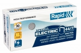 Capse 5000/set strong 44/7 electric Rapid