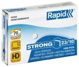 Capse Strong 23/10 1000 bucati/cutie Rapid