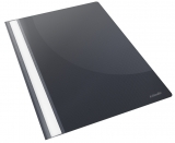 Pachet 5 Dosare A4 cu sina Standard Esselte negru 5 buc/set