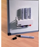 Suport magnetic pentru instrumente de scris Nobo