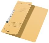 Dosar carton color, pentru incopciat, coperta 1/2 Leitz kraft