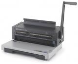 Masina profesionala de perforat si legat cu spire metalice WireBind Karo 40Pro A4 GBC