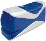 Capsator electric 10 coli Fixativ Mobile 10BX Rapid albastru