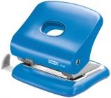 Perforator 30 coli Fashion FC30 Rapid albastru deschis