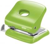 Perforator 30 coli Fashion FC30 Rapid verde deschis