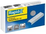 Capse Omnipress 30 1000 capse/cutie Rapid