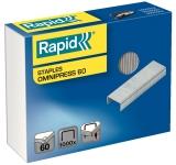 Capse 1000/set Omnipress 60 Rapid