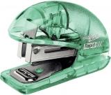 Mini-capsator plastic Colour Ice F4, 10 coli, Rapid verde