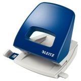 Perforator 25 coli NeXXt Series 5005 Leitz albastru