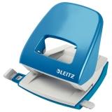 Perforator 30 coli NeXXt Series 5008 Leitz albastru deschis