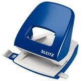 Perforator 30 coli NeXXt Series 5008 Leitz albastru