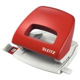 Perforator 16 coli NeXXt Series 5038 Leitz rosu