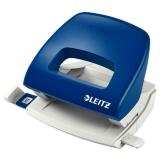 Perforator 16 coli NeXXt Series 5038 Leitz albastru