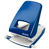 Perforator 40 coli 5138 Leitz albastru