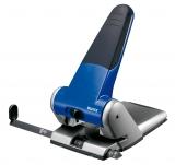 Perforator 65 coli 5180 Leitz albastru