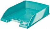 Tavita A4 pentru documente WOW Leitz turcoaz metalizat