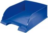 Tavita pentru documente Plus Jumbo Leitz albastru
