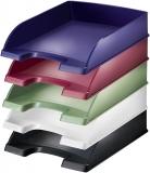 Tavita A4 pentru documente Style Leitz