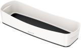 Organizer tavita lunga MyBox Leitz alb/negru