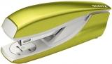 Capsator metalic de birou NeXXt Series WOW 30 coli Leitz verde metalizat
