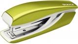 Capsator 10 coli mini NeXXt Series WOW 5528 Leitz verde metalizat